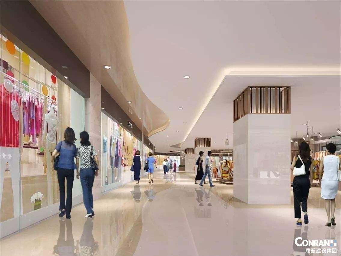 运城新世界设计图片1