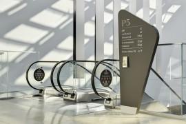 商业地产导视系统设计,不可不知的8大原则!