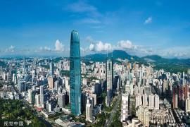 2020深圳写字楼环境年中回顾