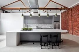 旧厂房改造新意work使用室,究竟有何魅力?