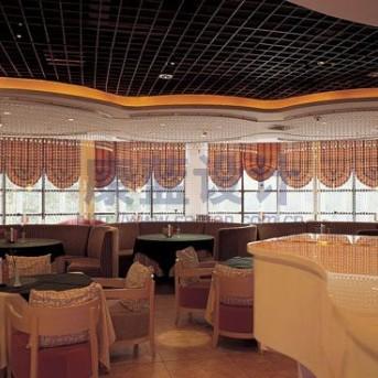 深圳名顿咖啡餐厅装修