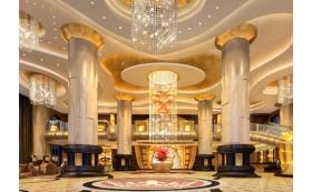 五星级贵州皇冠大酒店