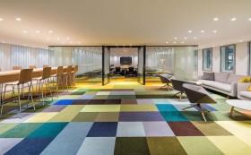 荷兰政府办公大楼装修设计