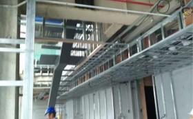 祝贺本司签约东亚物流行政办公大楼装修设计工程