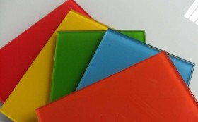烤漆玻璃的厚度及价格介绍