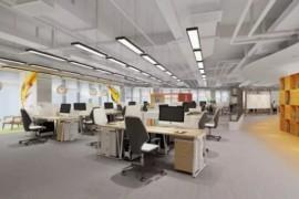 龙华办公室装修公司-国内办公装饰设计10大品牌企业