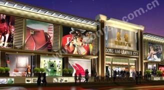 龙华商场装修公司-广东装饰行业20强品牌企业