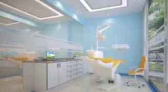 口腔诊所设计装修公司-广东装饰行业20强品牌企业