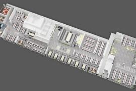 专业办公室设计公司 办公空间设计10大品牌企业