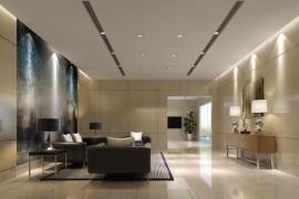 金融公司装修案例,深圳金融公司办公室设计10大品牌企业