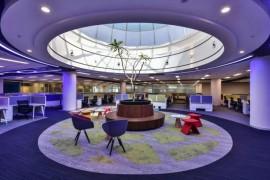 深圳IT顾问公司办公室设计10大品牌企业