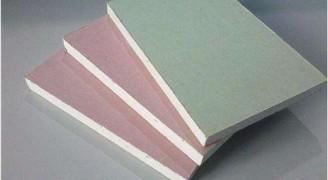 详细解析彩色纸面石膏板的深层危害与破局之路