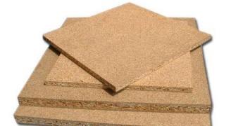 刨花板市场平淡如水 实木地板市场少有出货