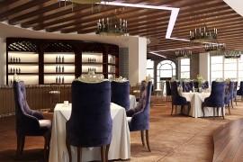 餐厅应该如何吸粉?这六个餐厅装修设计要点,值得收藏!