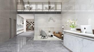 动态 | 施罗德办公室装修工程项目顺利完工交付