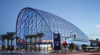 建材升级!颇受建筑师青睐的高分子材料,什么是ETFE膜?