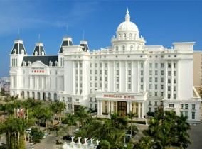 惠州家路国际酒店