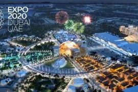 2020迪拜世博会,192个国家展馆争奇斗艳,中国馆果然气势恢宏