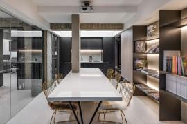 小型work使用室如何策划?这8招让work使用容量更宽敞