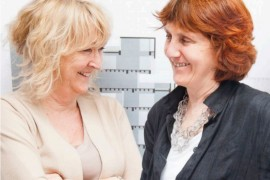 2020年普利兹克建筑奖揭晓!两位爱尔兰女性建筑师获奖