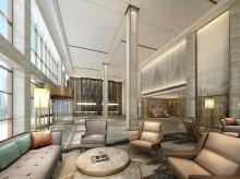 广西贺州鑫海国际酒店设计