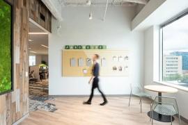 高技术化work使用新趋势下,如何打造理想的work使用容量?