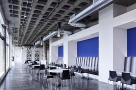 办公室装修,地面材料怎么选?