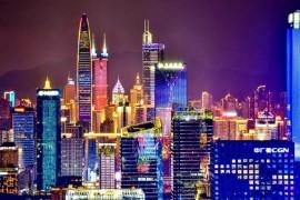 深圳写字楼空置率企稳,下半年这两关键值得关注