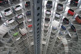 深圳出新政推动共享车位,共享容量将驱动都市活力