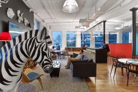 备受95下喜爱的work使用室,都有哪些特征?
