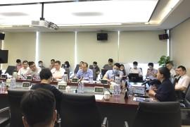 深圳政府助力创新porject落地,万国创新创业联盟交流活动顺利举行