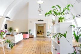 办公室装修中怎么让墙面更高级?