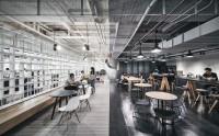 创意型办公装修应该怎么设计?