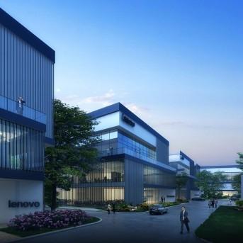 深圳博瑞传媒办公室设计