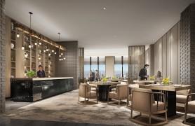 五星级酒店设计中室内的照明设计可以起到节能作用的技巧