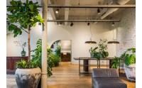 办公室设计如何合理化利用空间?这些小技巧你一定要知道!