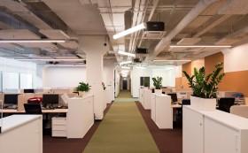 办公室装修涂料的使用环境和3大选购事项!