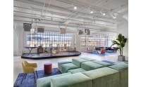 办公室底层低的该如何设计?6种方法为你支招!