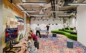 新型绿色环保材料在建筑行业的发展有哪些趋势?