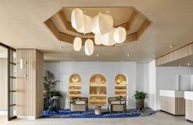 酒店设计需要把握的5大原则与4个要素,设计小白必看!