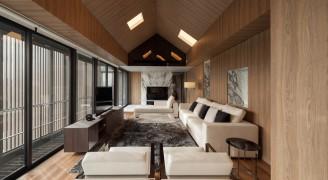休闲性酒店式公寓设计,是顺应了时代的发展,还是为了搏关注?