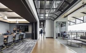 现代办公室装修设计,牢记这6点,设计小白也能装得精致大气!