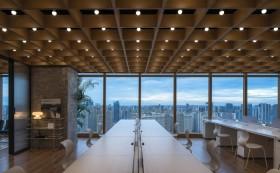 办公室装修设计有哪些核心要点?