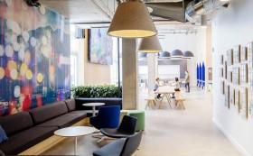 怎样才能把自己的办公室设计的更加高尚?5个技巧教会你!