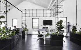 深圳的小型办公室装修设计有什么技巧?