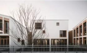 建筑设计常用尺寸有哪些?一文整理了办公、餐厅等17种尺寸!